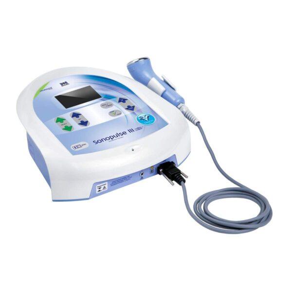خرید اولتراسوند Sonopulse III - قیمت اولتراسوند Sonopulse III