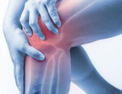 درمان التهابات مفاصل