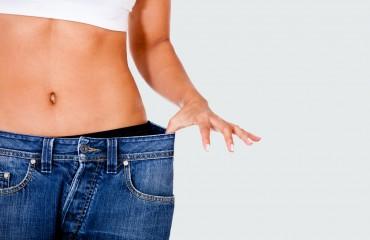 درمان سلولیت و چاقی موضعی